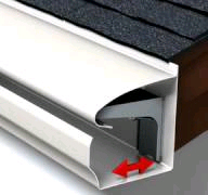 LeafGuard Gutters Are the Best Gutters