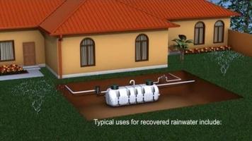 Englert Rainwater Harvesting